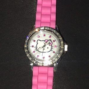 Hello Kitty Sport Watch